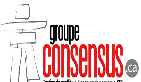 Logo de Groupe Consensus