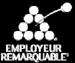 Logo de Employeur remarquable
