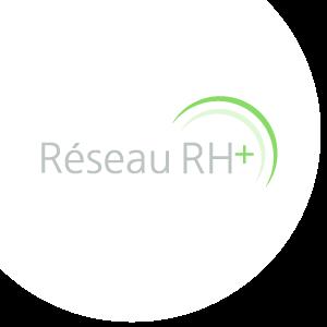 logo reseau rh plus